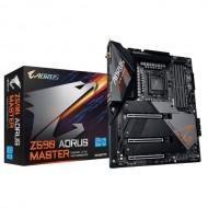 Gigabyte Z590 Aorus Master Intel 10th and 11th Gen ATX Motherboard