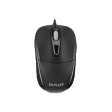 Delux M107GX Wireless Mouse