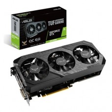 Asus TUF Gaming X3 GeForce GTX 1660 Super 6GB GDDR6 Graphics Card