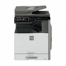 Sharp AR-460N Digital Photocopier with RADF