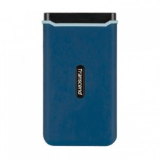 Transcend ESD370C 250GB USB 3.1 Gen 2 Type-C Portable External SSD