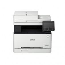 Canon imageClass MF643cdw 3-in-1 Wi-Fi Multifunction Color Printer