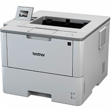 Brother HL-L6400DW Monochrome Laser Wireless Auto Duplex Printer (50PPM)