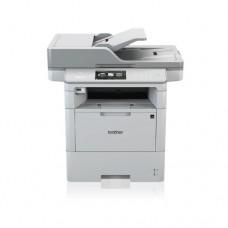 Brother MFC-L6900DW Multi-function Mono Laser Printer