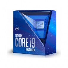 Intel 10th Gen Core i9-10850K Processor