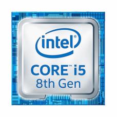 Intel 8th Generation Core i5-8400 Processor (Tray Processor)
