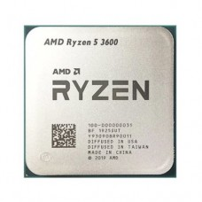 AMD Ryzen 5 3600 Processor (Bulk)