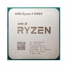 AMD Ryzen 9 5900X Processor (Bulk)