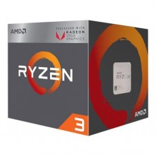 AMD Ryzen 3 1300X Processor