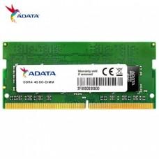 Adata 4GB DDR4 2666MHz Laptop RAM