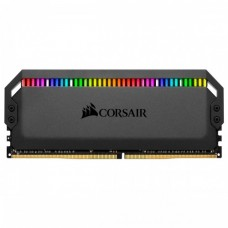 Corsair Dominator Platinum RGB 16GB 4000MHz DDR4 RAM (Black)