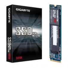 Gigabyte 512GB M.2 PCIe 3.0 x4 NVMe 1.3 SSD