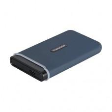 Transcend ESD350C 240GB 3.1 Gen 2 Type-C Portable SSD