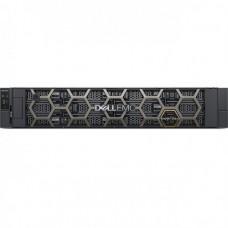 Dell EMC ME4012 ME4 2U Bezel Storage Array