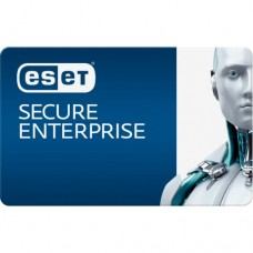 ESET Secure Enterprise (Volume up to 100 to 999)