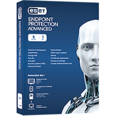 Eset Endpoint Antivirus Protection (Volume up to 100 to 249)