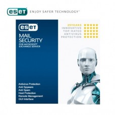 Eset Mail Security Exchange Server (Volume up to 05 to 249)