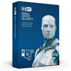 ESET Home Office Security Pack New 1-year 15-user