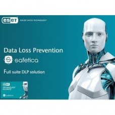 Eset Data loss prevention with Safetica