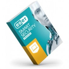 ESET Smart Security Premium 2019 Edition ( Three user )