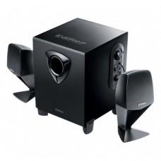 Edifier X120 2.1 Channel with Wooden Sub-woofer Speaker
