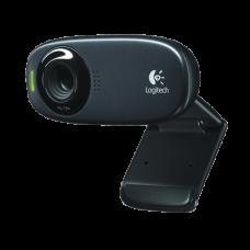 Logitech C310 High-Definition Webcam