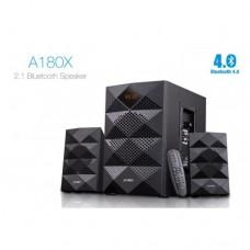 F&D A180X Multimedia Bluetooth 2:1 Speaker