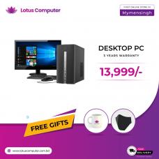 Offer Desktop PC