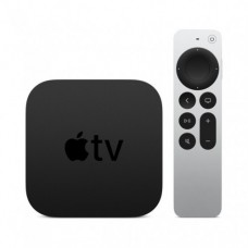 Apple TV 4K 32GB 6th Generation TV Box 2021 (MXGY2)
