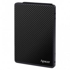 "Apacer AS450 120GB 2.5"" 7mm SATAIII SSD"