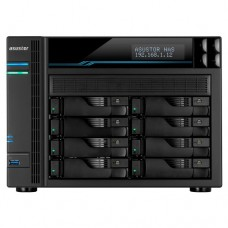 Asustor AS6508T LockerStor 8 NAS Storage