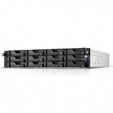 Asustor AS7112RDX Lockerstor 12R Pro NAS Storage