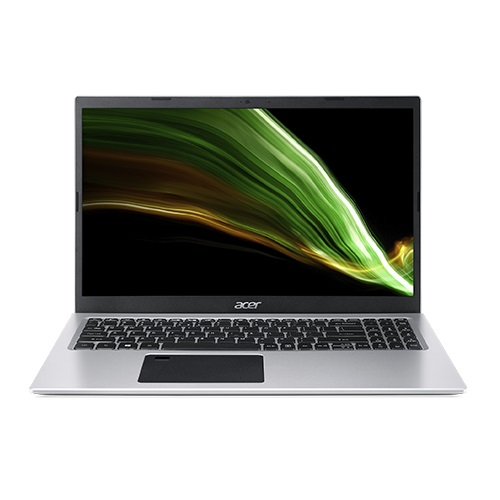 Acer Aspire 3 A315-58-33VT Intel Core i3 1115G4 15.6 Inch FHD Pure Silver Laptop