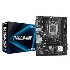 ASRock B460M-HDV 10th Gen DDR4 Motherboard
