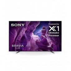 Sony BRAVIA 55A8H 55-inch OLED 4K Ultra HD Smart TV