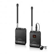 Boya BY-WFM12 VHF Wireless Microphone System