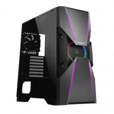 Antec DA601 Mid-Tower Gaming Case