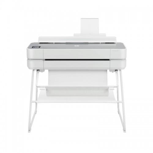"HP DesignJet Studio Steel 36"" Large Format Plotter Printer"