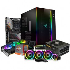 AMD Ryzen 9 3900X Gaming PC