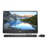 """Dell Inspiron 22 3280 Core i5 21.5"""" Touch Full HD All In One PC (Black & White)"""