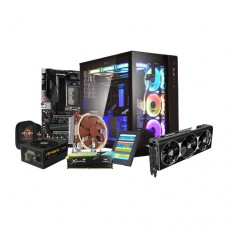 AMD Ryzen Threadripper 1900X Gaming PC