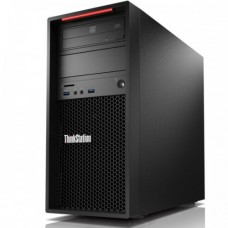Lenovo ThinkStation P320 Intel Xenon 8GB 1TB 8GB Graphics Workstation PC