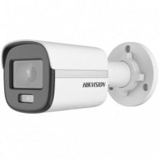 Hikvision DS-2CD1027G0-L 2MP ColorVu Fixed Bullet Network Camera