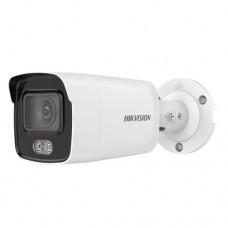 Hikvision DS-2CD1047G0-L 4MP ColorVu PoE IP Bullet Camera