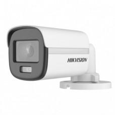 HikVision DS-2CE10DF0T-F 2MP ColorVu Fixed Mini Bullet Camera