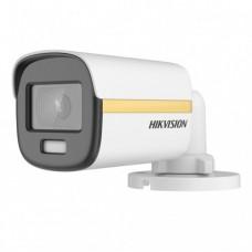 Hikvision DS-2CE10DF3T-F 2MP ColorVu Fixed Mini Bullet Camera