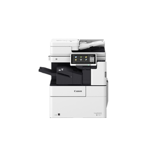 Canon imageRUNNER ADVANCE DX 4745i Monochrome Multi-Functional Laser Photocopier