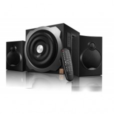 F&D A521 X 2.1 Channel Multimedia Bluetooth Speakers