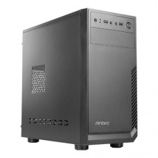 Antec NX100M Mini Tower Micro-ATX Gaming Case