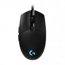 Logitech G PRO HERO Lightsync USB Gaming Mouse